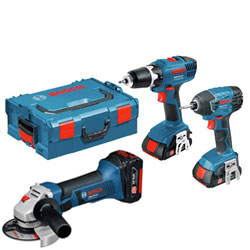 Bosch Drill